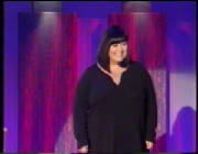 Dawn French!